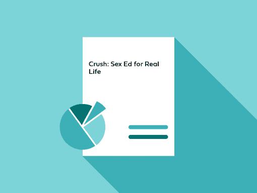 Crush: Research Brief & Fact Sheet