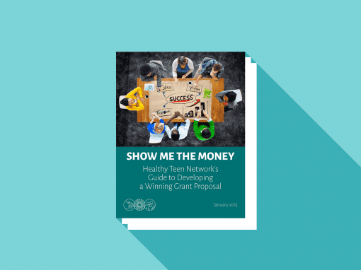 Show Me the Money: Guide to Developing a Winning Grant Proposal