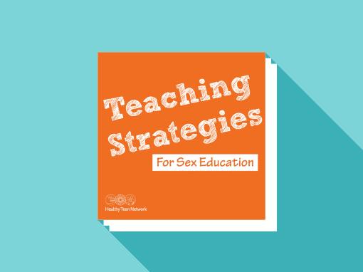 Teaching Strategies for Sex Education