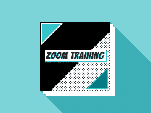 Making the Most of Zoom Trainings