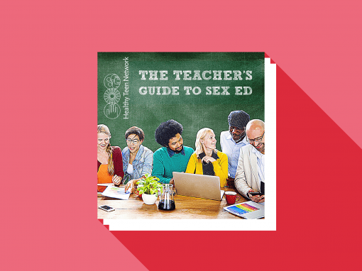 The Teacher's Guide to Sex Ed