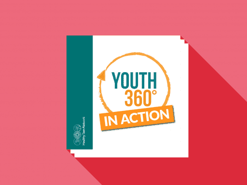 Youth 360° In Action