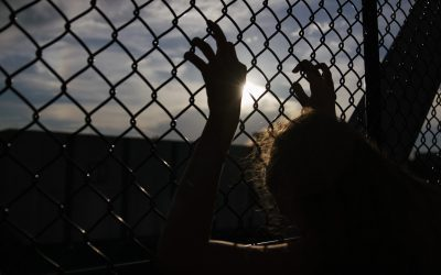 Everything We Need to Know about Human Trafficking We Did NOT Learn from Law & Order